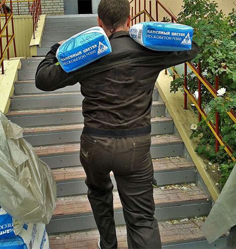 Доставка строительных материалов на заказ в Ставрополе
