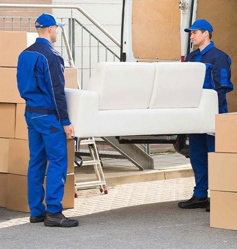 Профессиональная перевозка мебели с грузчиками в Ставрополе
