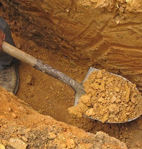 Разработка грунта и котлована в Ставрополе